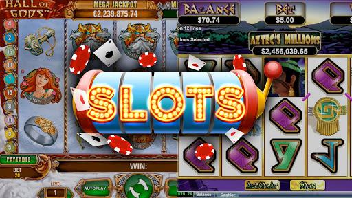 Alasan Game Slot Online Memiliki Keuntungan Besar