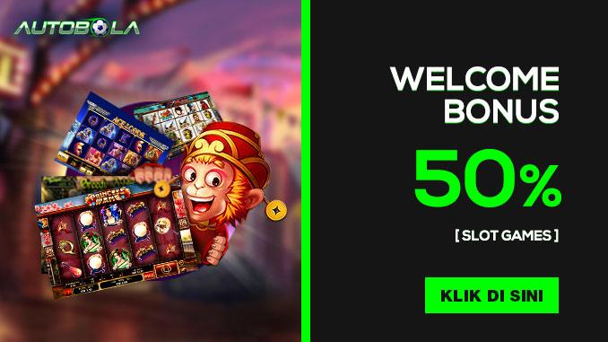 Keunggulan Game Slot Online Agen Taruhan Autobola Edge